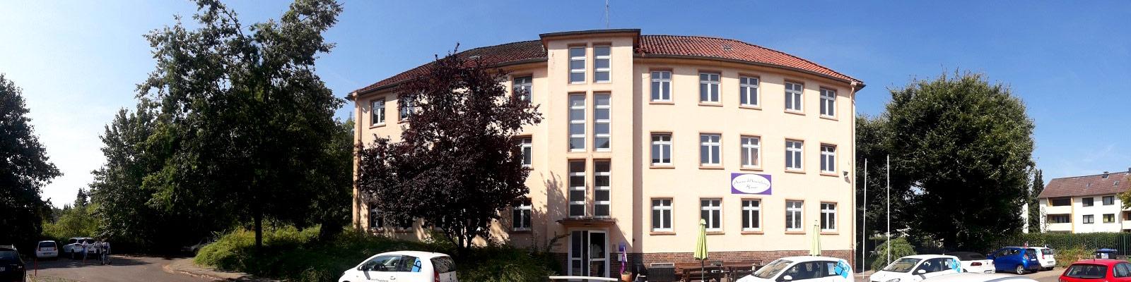 Diakonie Pflegedient Schaumburg Standort Bückeburg