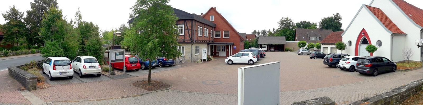 Diakonie Pflegedient Schaumburg Meerbeck
