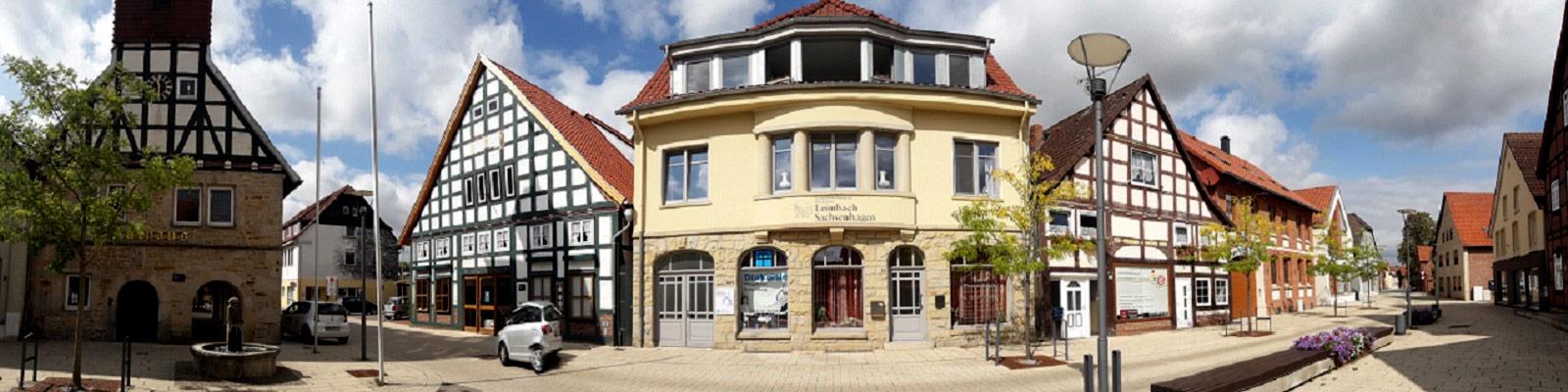 Diakonie Pflegedient Schaumburg Standort Sachsenhagen