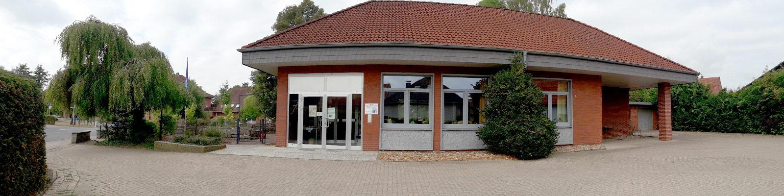 Diakonie Pflegedient Schaumburg Standort Meerbeck