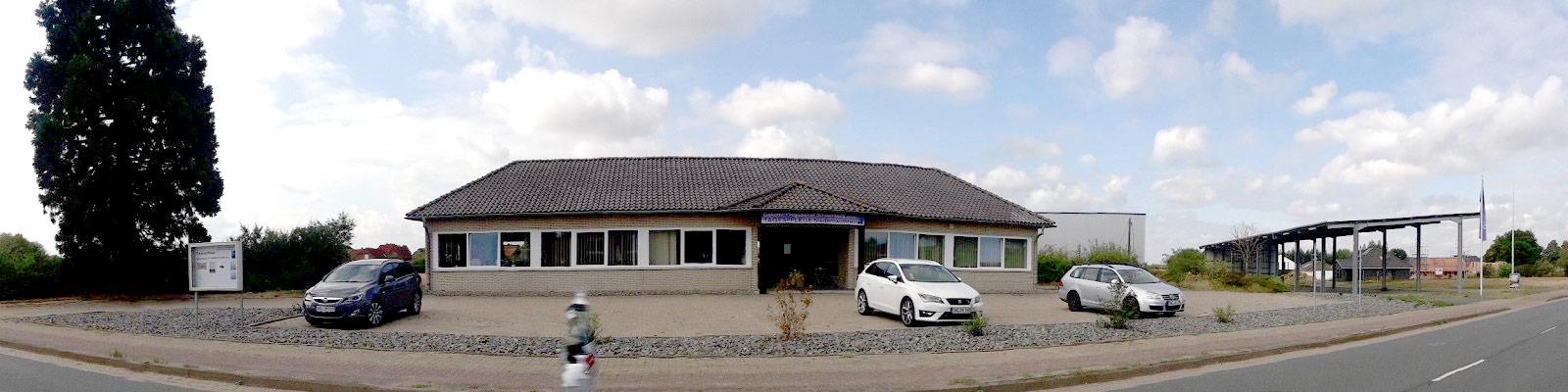 Diakonie Pflegedient Schaumburg Standort Niedernwöhren