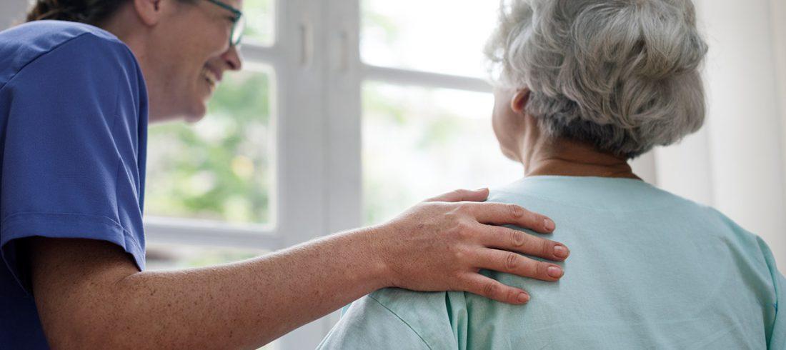 Stellenangebot: Pflegefachkraft in der Tagespflege