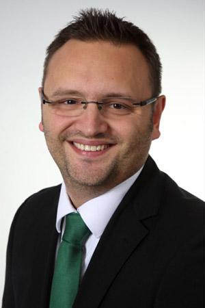 Alexander Tripus, Geschäftsführer