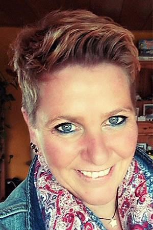 Ambulante Pflege Meerbeck: Britta Löbbert (Pflegedienstleitung)