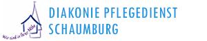 Mobile Logo - Diakonie Pflegedienst Schaumburg