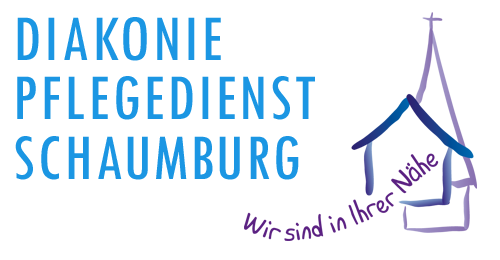 Logo Diakonie Pflegedienst Schaumburg
