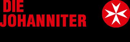 Logo Die Johanniter - Aus Liebe zum Leben
