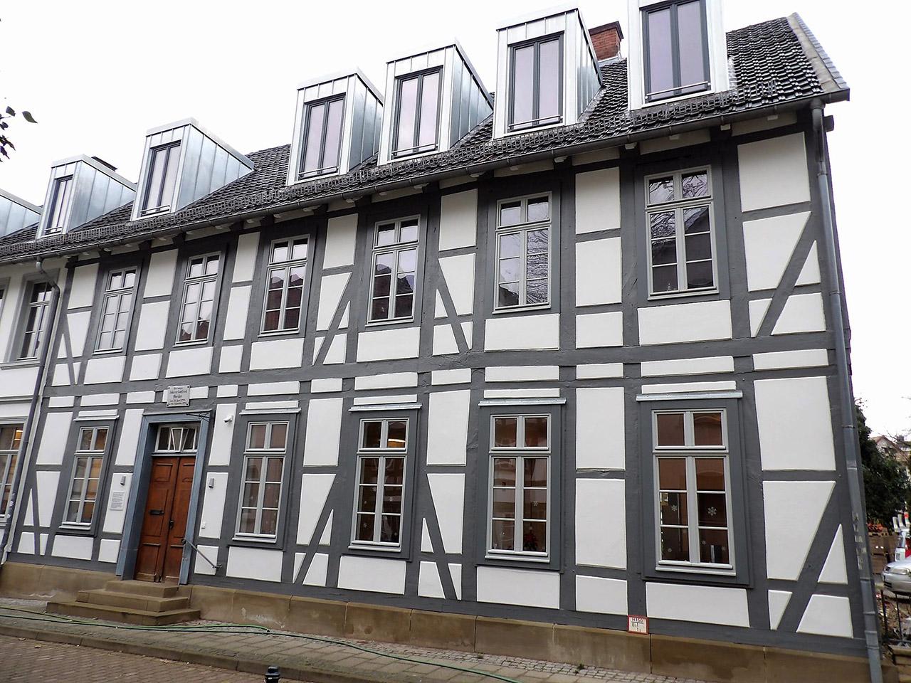 Tagespflege Bückeburg